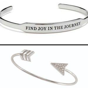 Origami Owl Jewelry - Origami Owl Bracelet Cuffs